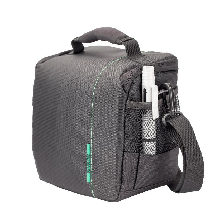 Обзор сумок для камер от Rivacase
