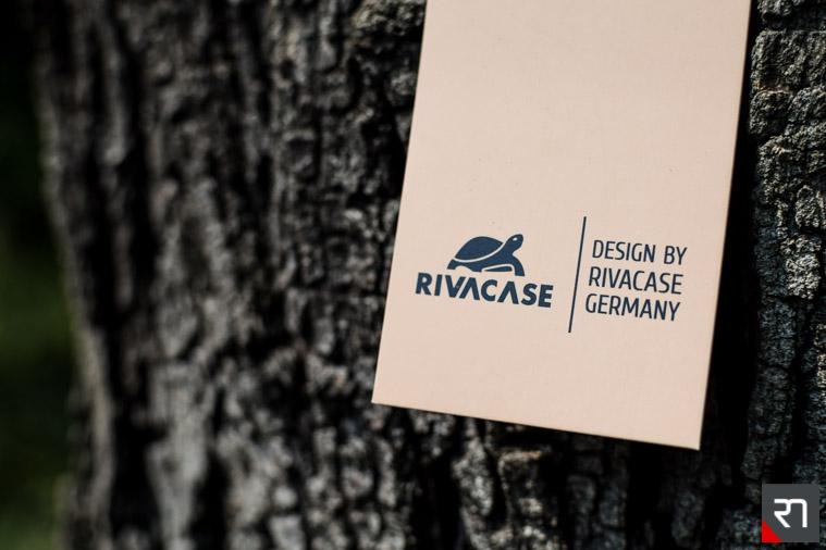 RIVACASE 7218 SLR Case – обзор фотосумки