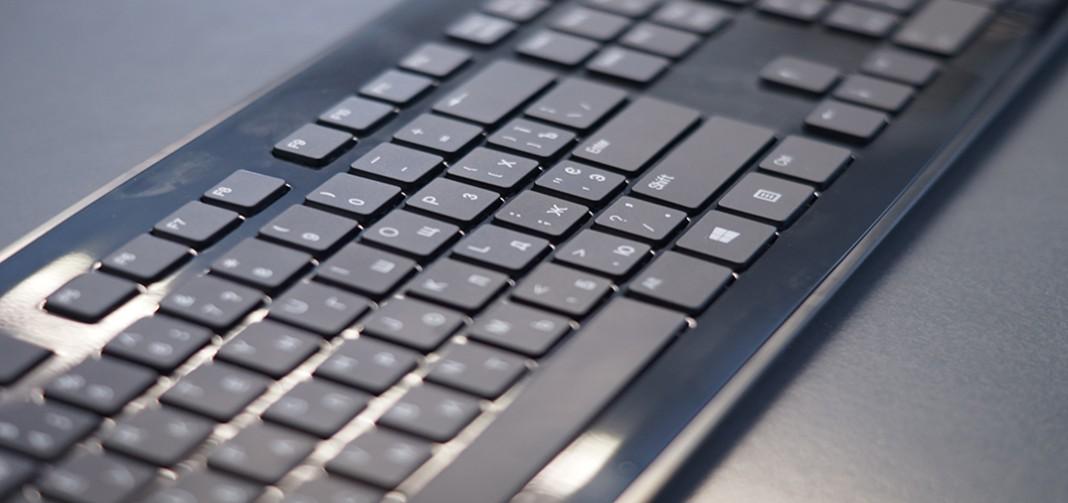 Обзор клавиатуры с подсветкой клавиш Gembird KB-6250 LU