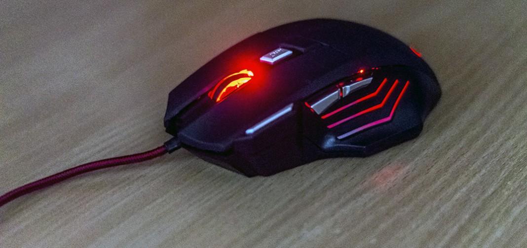 Обзор недорогой игровой мышки Gembird MUSG-02