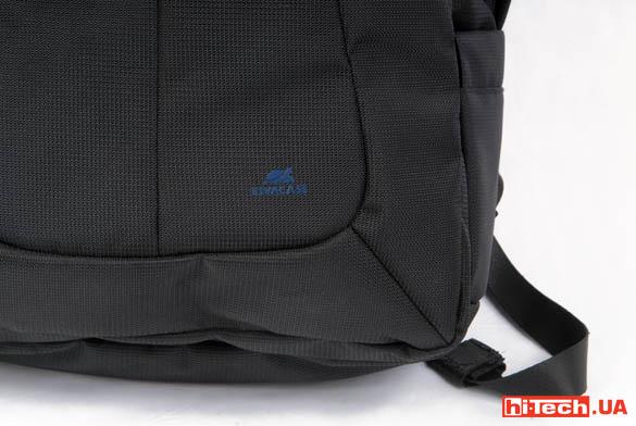 Обзор рюкзака для ноутбука и планшета Rivacase 8460: поместится всё!