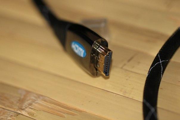 Gembird CCP-HDMI-6: мощный HDMI-кабель с золотыми коннекторами