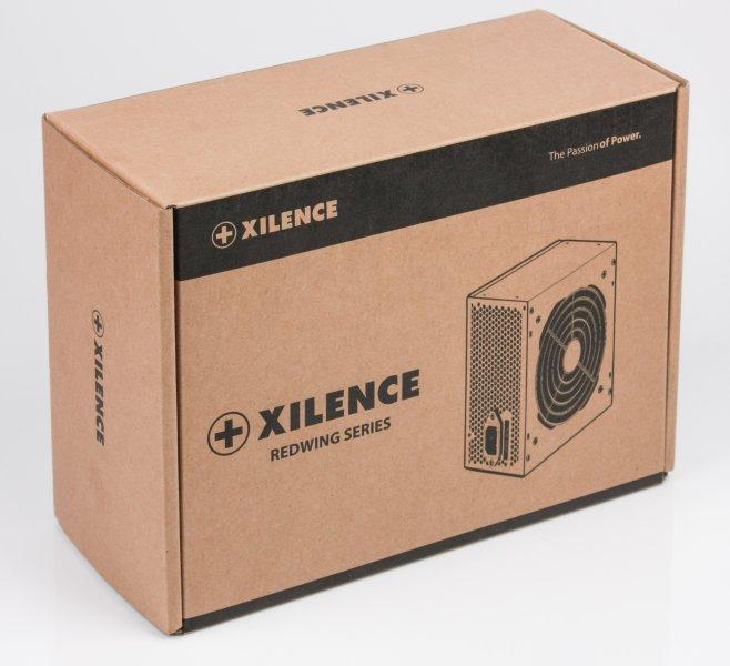 """Xilence XP600R7: """"электростанция"""" для твоего ПК"""