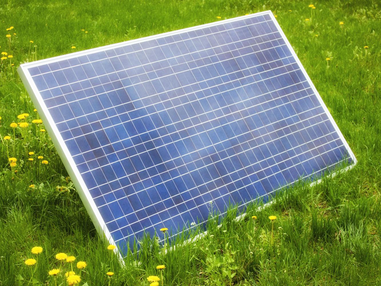 Солнечная энергия – энергоисточник будущего!