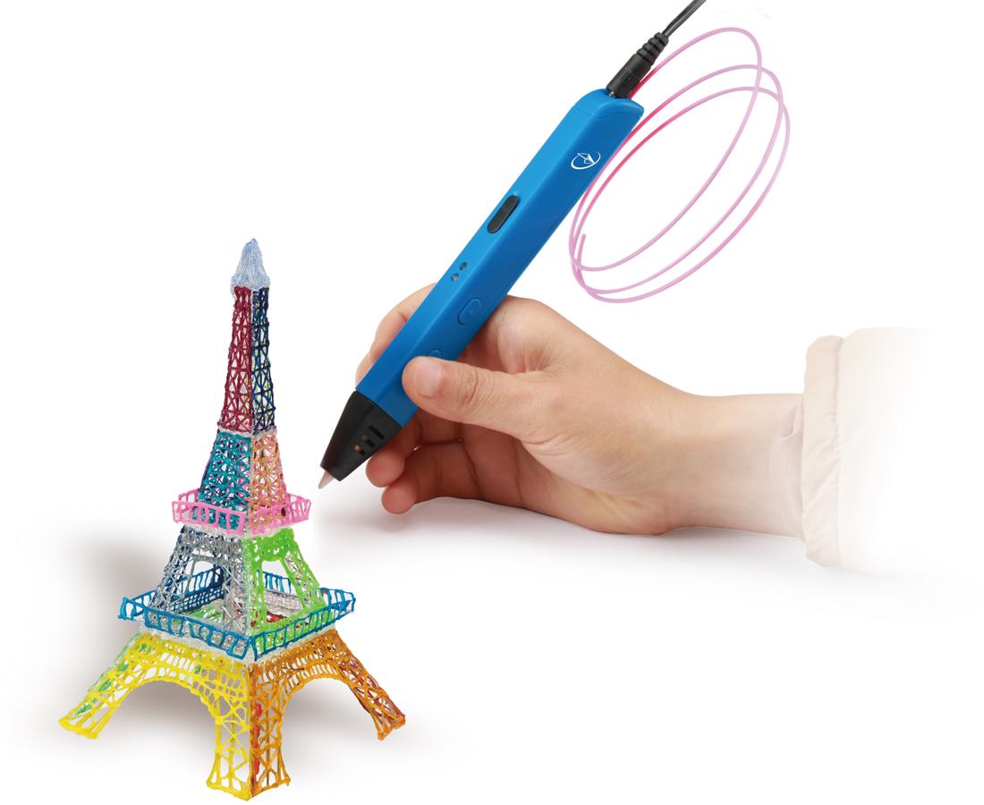 3D ручка Gembird — лучший подарок для ребенка
