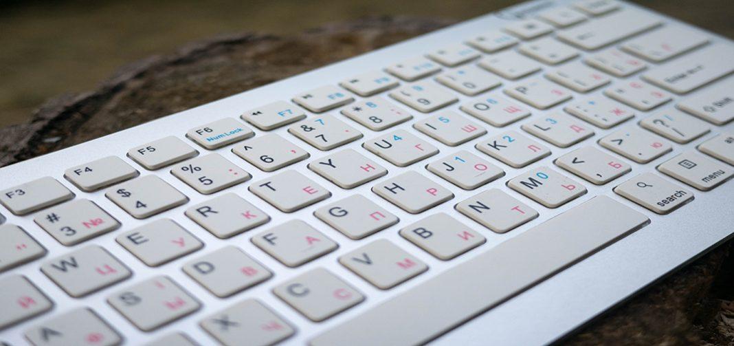 Обзор беспроводных клавиатур Gembird KB6411 и KB6411BT