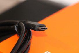 Мощный кабель Cablexpert CCP-USB3-AMCM-6