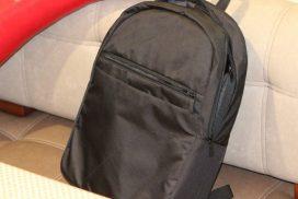 Обзор рюкзака RivaCase 8065 Black