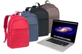 Знакомство с рюкзаком RivaCase 8065 Black