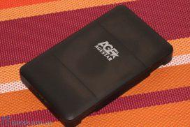 Agestar 31UBCP3: недорогой карман для быстрой сборки внешнего накопителя с USB 3.1