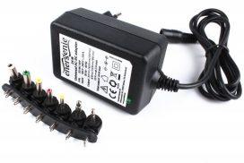 Обзор универсального адаптера питания EnerGenie EG-MC-009