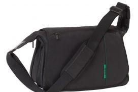 RivaCase 7450 – одна из самых вместительных и эргономичных сумок для зеркального фотоаппарата