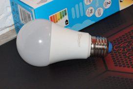 Обзор светодиодной лампочки EnerGenie EG-LED11W-E27K30-11
