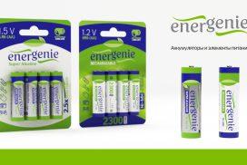 Новинки от Energenie