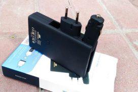 Огляд портативної зарядки-акумулятора RivaCase RIVAPOWER VA4749