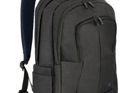 RivaCase 8460 – едва ли не самый вместительный рюкзак для ноутбуков