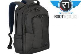 Три месяца за плечами – опыт использования рюкзака RIVACASE 8460 black