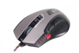 Краткий обзор доступной игровой мышки Gembird MUSG-004