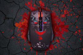Мыши с RGB-подсветкой серии P85 Bloody от A4Tech