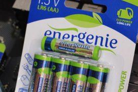Недорогие пальчиковые батарейки на все случаи жизни!