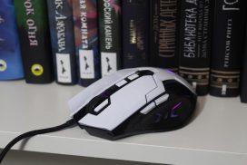 Отличная игровая мышка. Обзор Gembird MUSG-04.