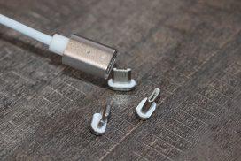 Знакомство с магнитным кабелем Cablexpert CC-USB2-AMLM31-1M