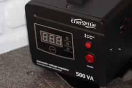 Обзор EnerGenie EG-AVR-D500-01