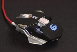 Знакомство с игровой мышкой Gembird MUSG-05