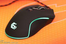 Gembird MUSG-301: поиграть и поработать!