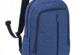 RIVACASE 7560 – недорогой рюкзак для 15,6-дюймовых ноутбуков и не только!